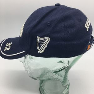 the best attitude af2e5 14100 Dolman Clothing Accessories - Mens Hat Ireland 32 Blue Embossed